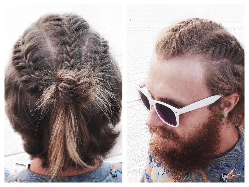 14-french-braid-rows-into-a-bun
