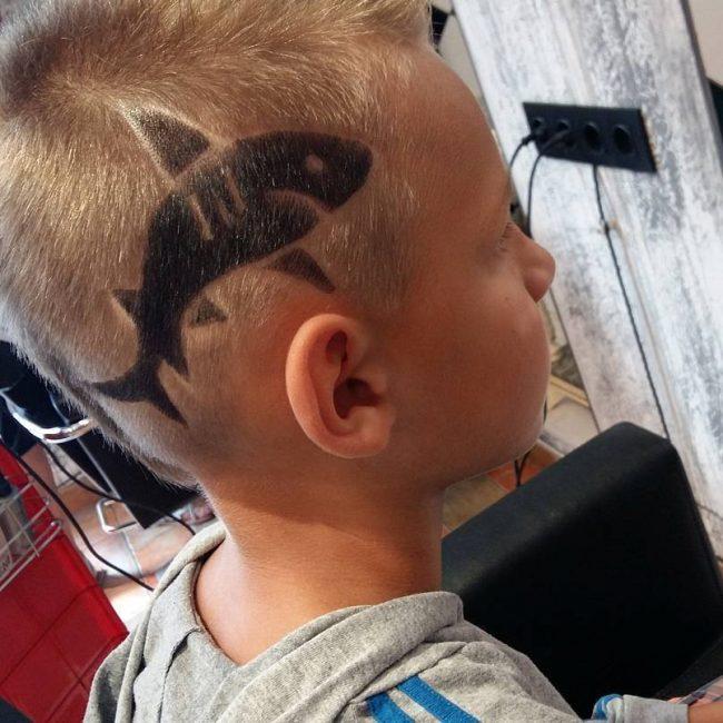 30 Cutest Baby Boy Haircuts Treat Your Son Like Gentleman