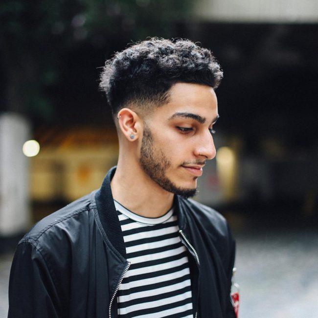 2-skin-faded-curls