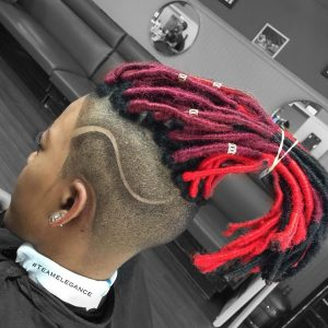 24-red-dreads-with-simple-swirl