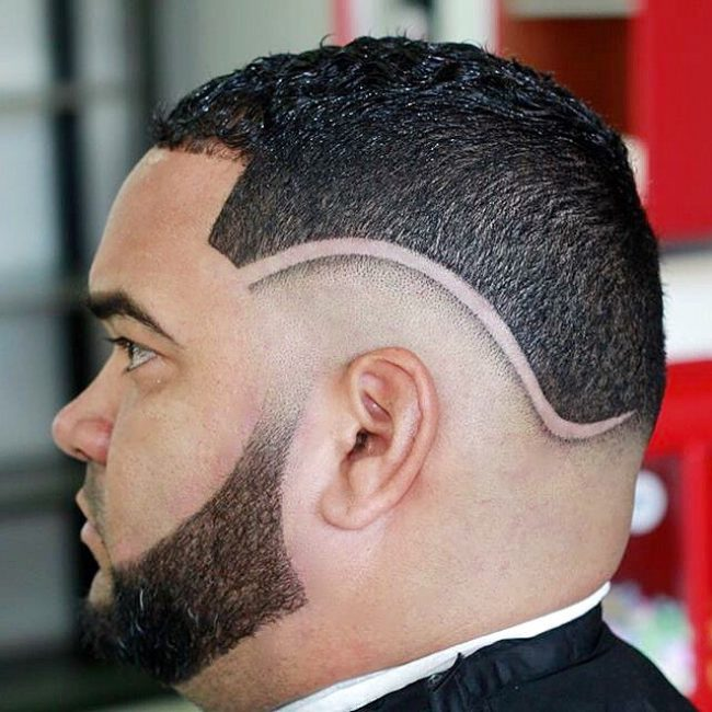 32-precision-curve-with-bald-fade