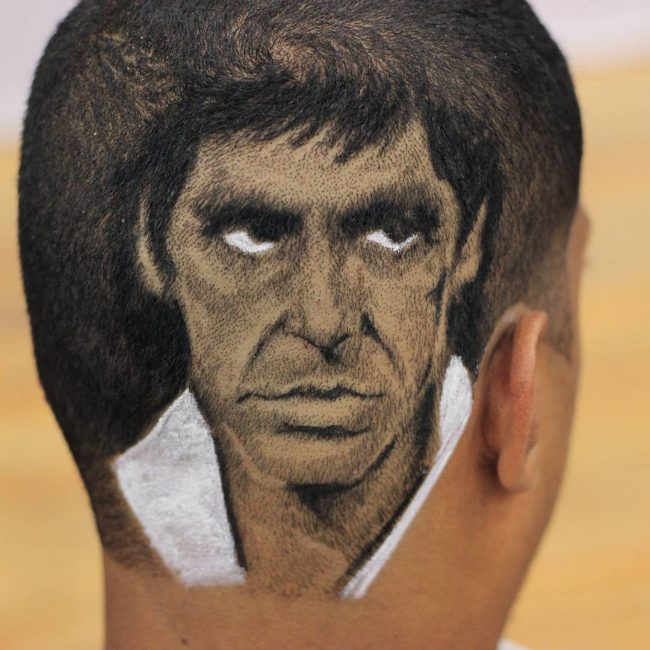 46-scarface-hair-tattoo