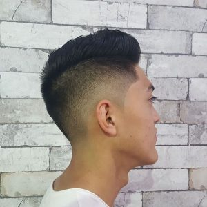 adorable-modern-pompadour