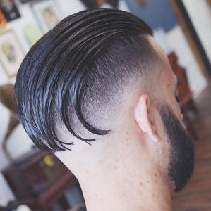 Breathtaking and Modern Pompadour