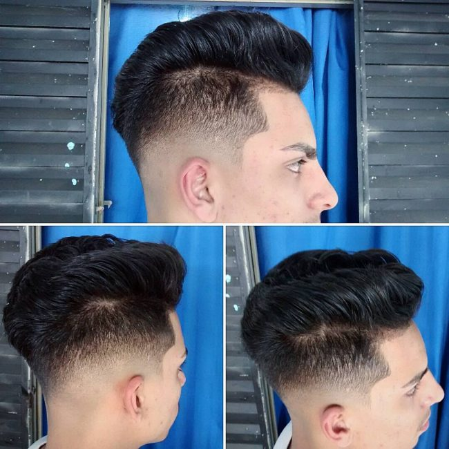 clipper-cut-pomp-bangs