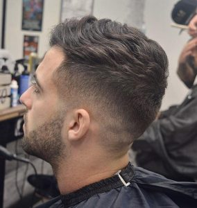 head-turning-taper-fade