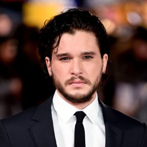 Kit Harrington's Dapper Style