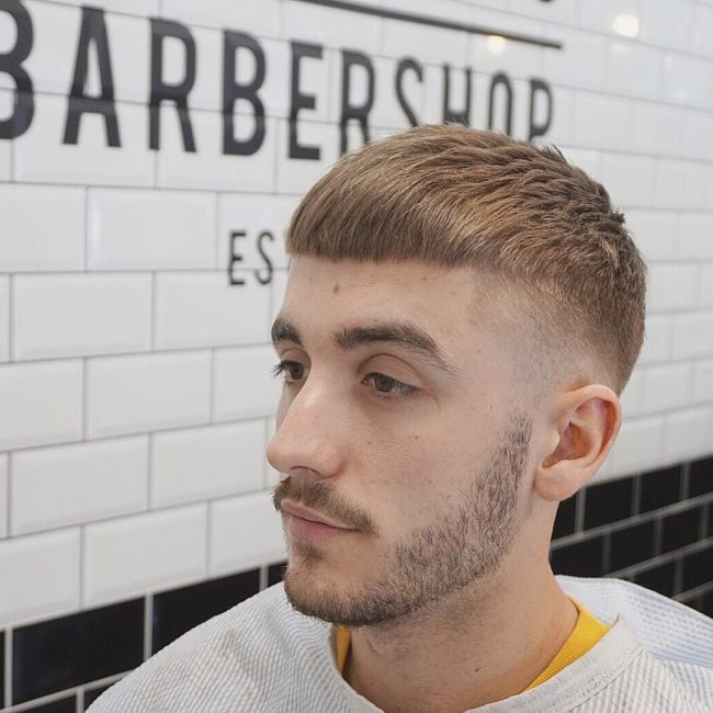 55 Smart Taper Fade Haircut Styles Clean And Crisp Looks