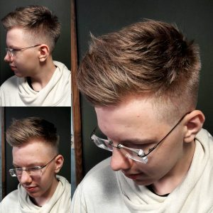 spiky-with-sharp-fade
