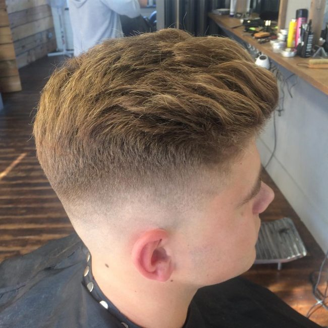 55 Smart Taper Fade Haircut Styles Clean And Crisp Looks For Men