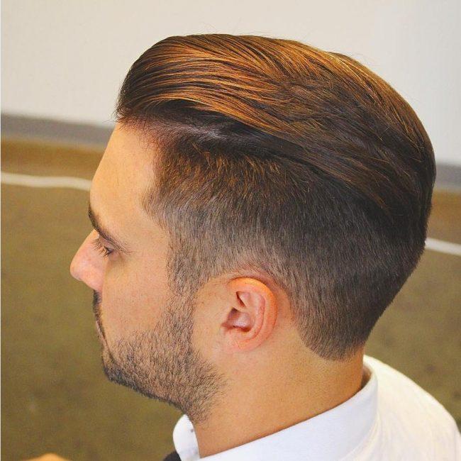 well-groomed-slick-back