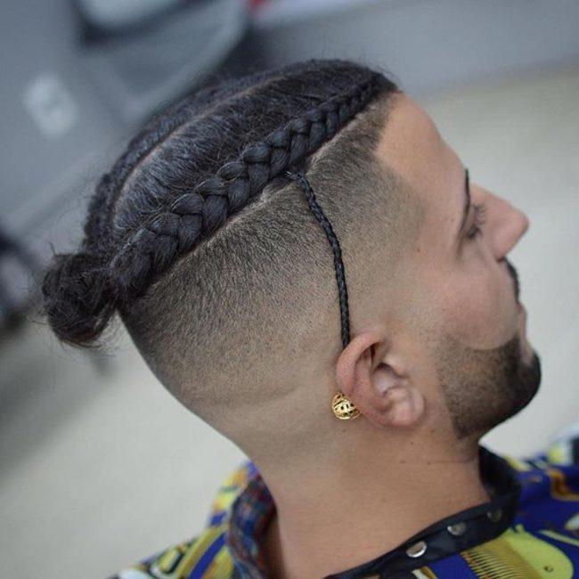 45 Top Class Bald Fade Haircuts Cool Styles 2018