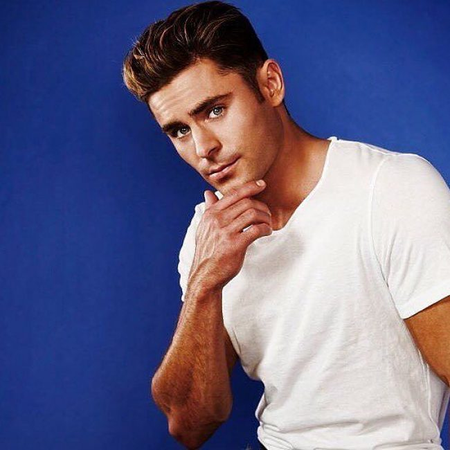 30 Winning Zac Efron Hair Designs Handsome Styles For