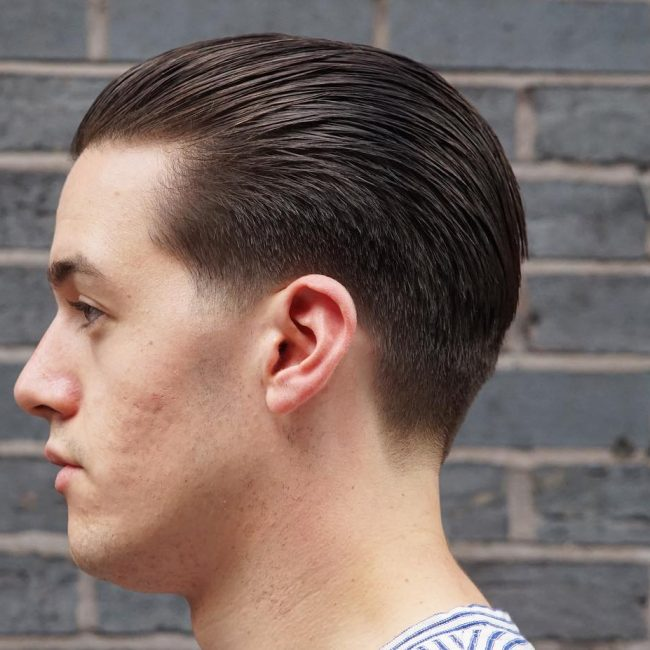 1-tapered-slick-back