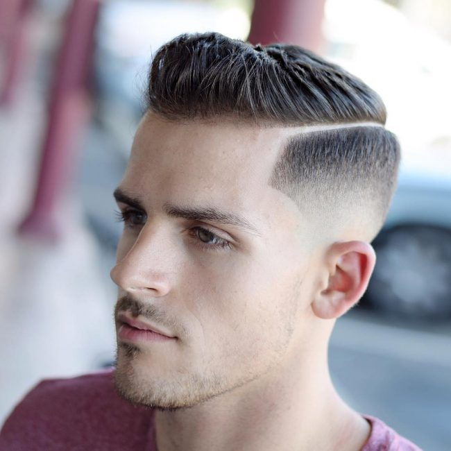 25 Retro And Modern Ivy League Haircuts The Best And Timeless Trend