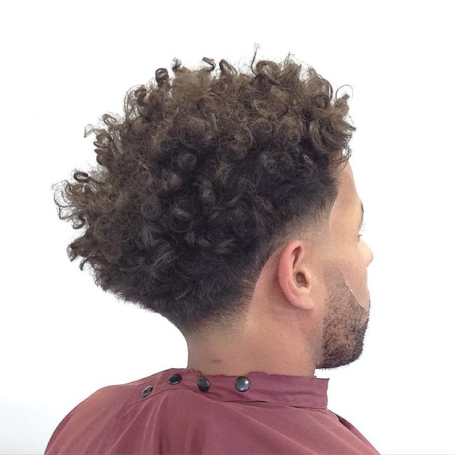 50 Magnetizing Men S Hairstyles For Thick Hair Making It