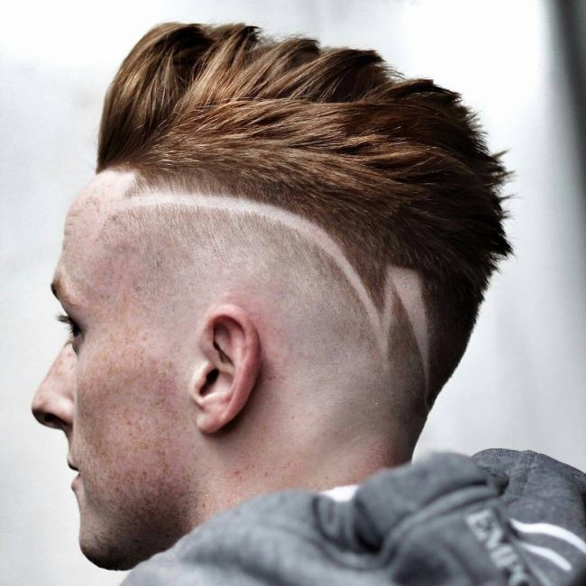 11-modernistic-faux-hawk