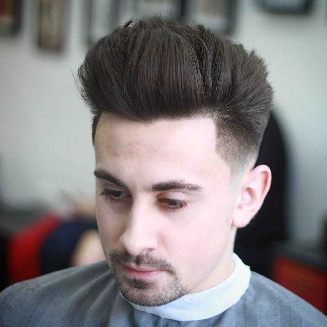 11-textured-pompadour-with-squared-off-edging