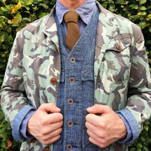 12-dapper-military-style