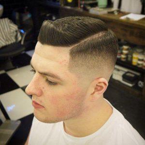 13-retro-pomp-with-bald-fade
