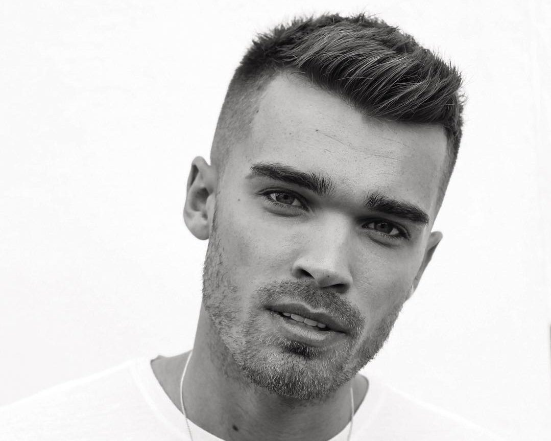 25 Classy High And Tight Haircut Ideas – The Modern Gentleman's Look