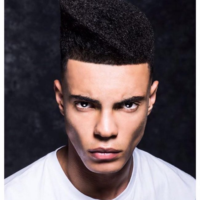 Low Flat Top Haircut Haircuts Models Ideas