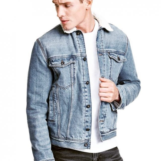 17-denim-shirt-with-fur-collars