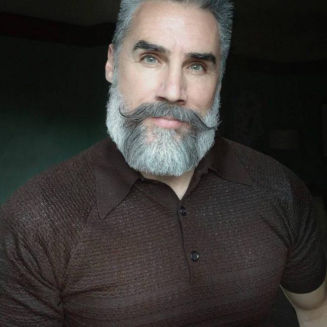 Ashy Beard