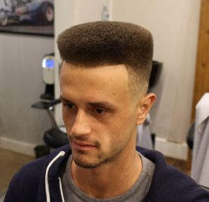 18-colored-pompadour-flat-top