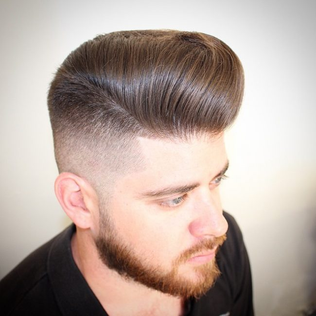 Delightful 19 Brilliant Gentleman Pompadour