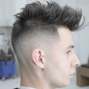 2-spiky-faded-mohawk