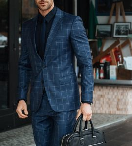 20-beautiful-blue-check-suit