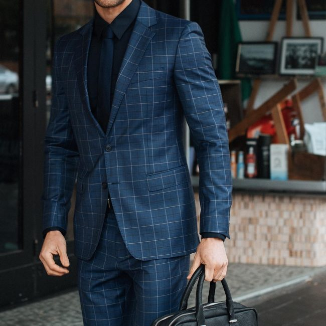 20-beautiful-blue-check-suit