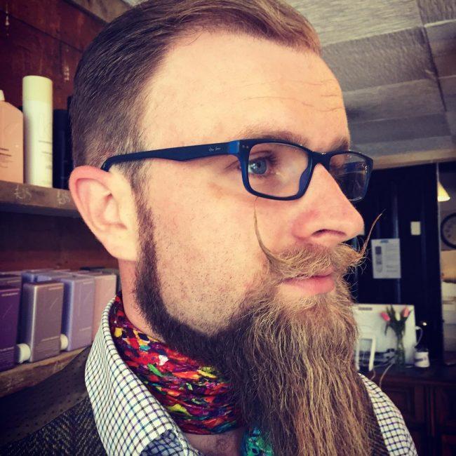 Flawless Designer Beard