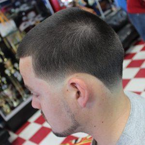 21-elegant-buzz-cut