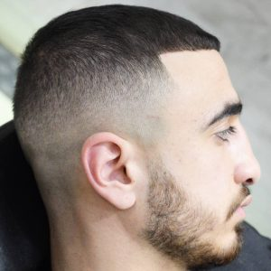 21-short-and-neat-with-sharp-fade