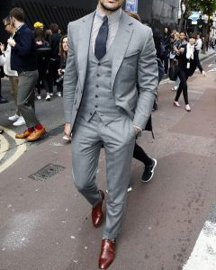 21-well-fitted-gray-3-piece-and-monk-strap-shoes