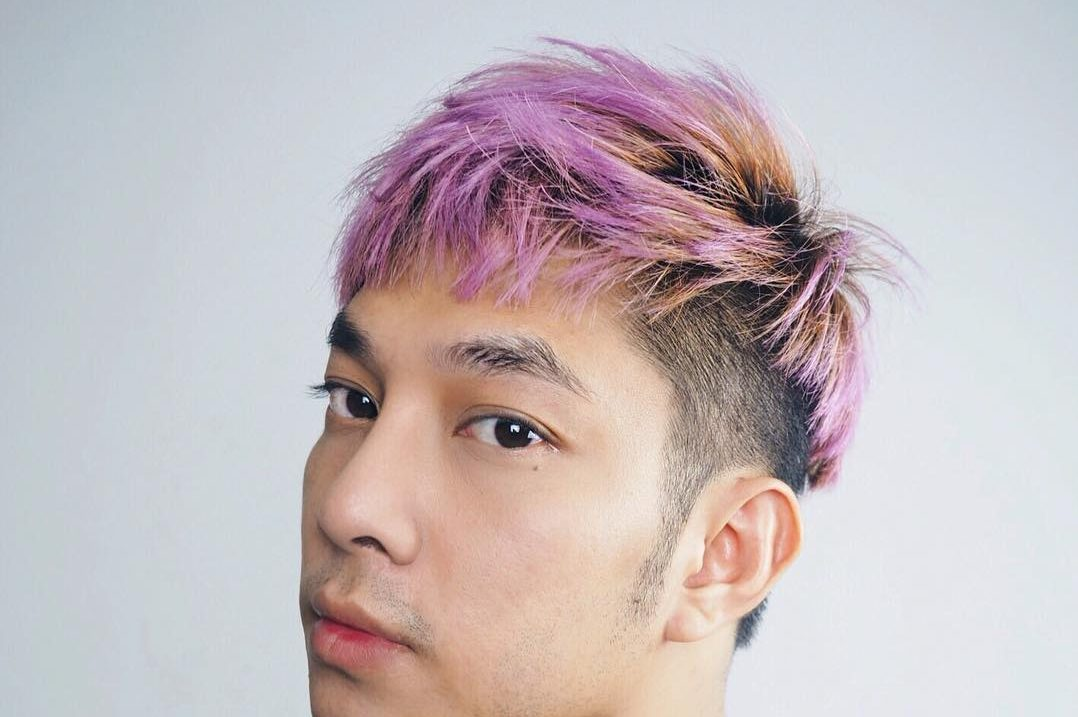 40 Kaleidoscopic Hair Color Ideas Fashionable Looks To Try