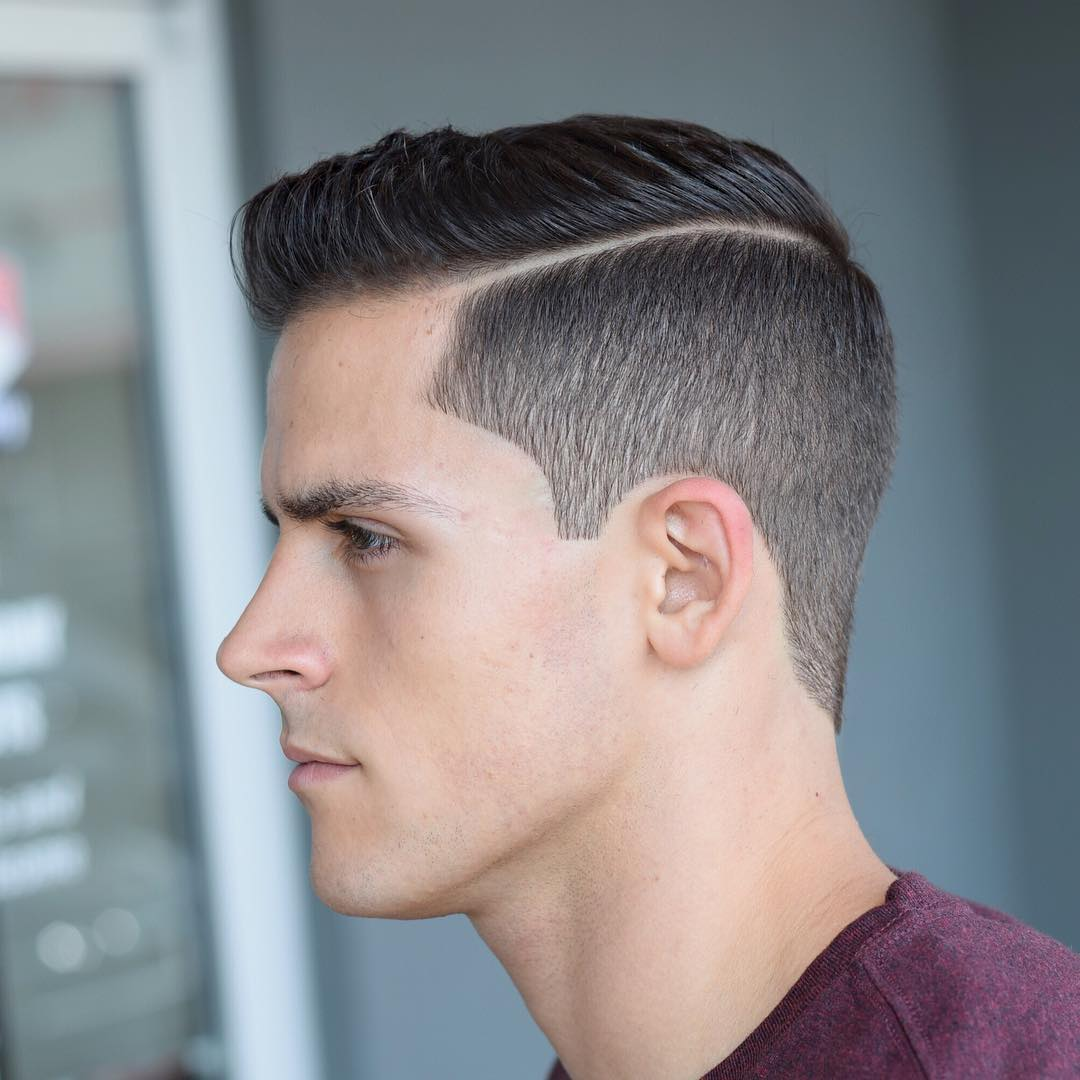 25 Retro And Modern Ivy League Haircuts The Best And