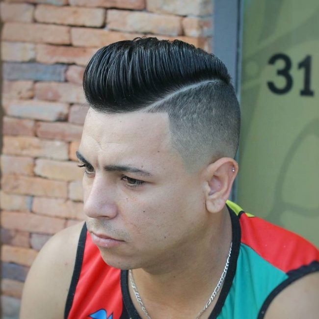 23-flawless-slick-back-with-razor-fade