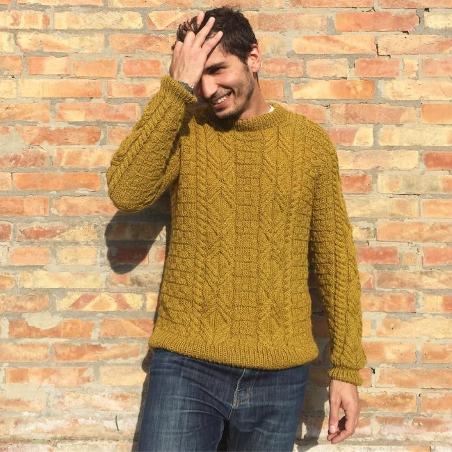 24-chunky-mustard-pull-over