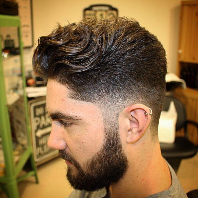 55 Glamorous Men S Blowout Haircut Ideas Classic And Stylish Cuts