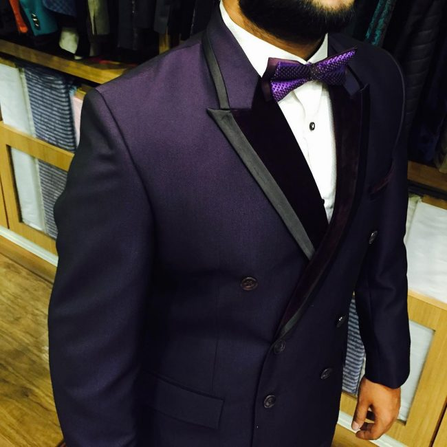 28-chic-purple-tuxedo