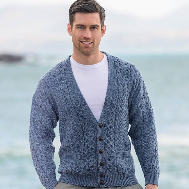 22dd9094a 30 Ways to Wear Classic Aran Sweaters - Authentic and Stylish Jumpers
