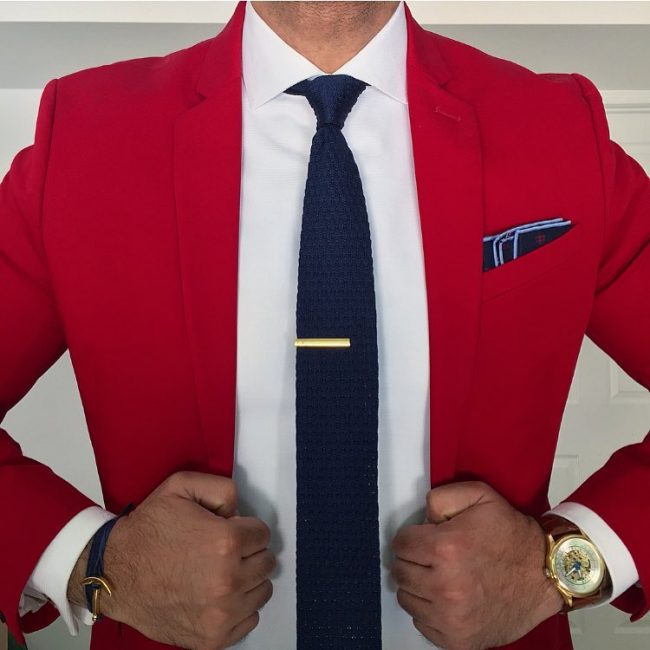 30-red-blazer-with-royal-blue-tie