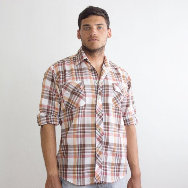 65  Fashionable Mens Untucked Shirts - Best in (2017)
