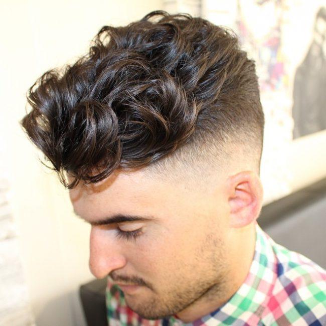 32-cute-curly-trim