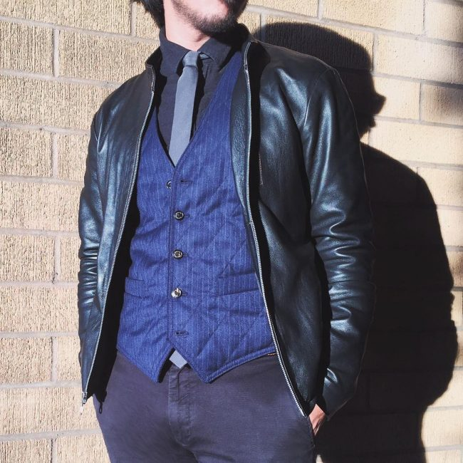 997b6a5d04b 65 Versatile Leather Jackets for Men - A Must Have Item .