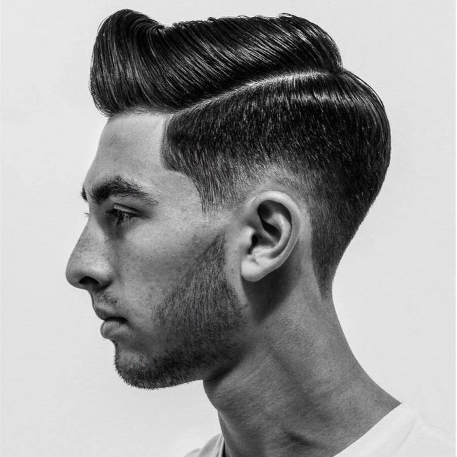 33-stylish-greaser-taper-cut