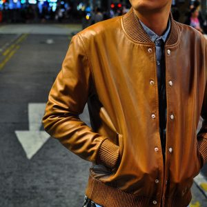 37-light-brown-bomber